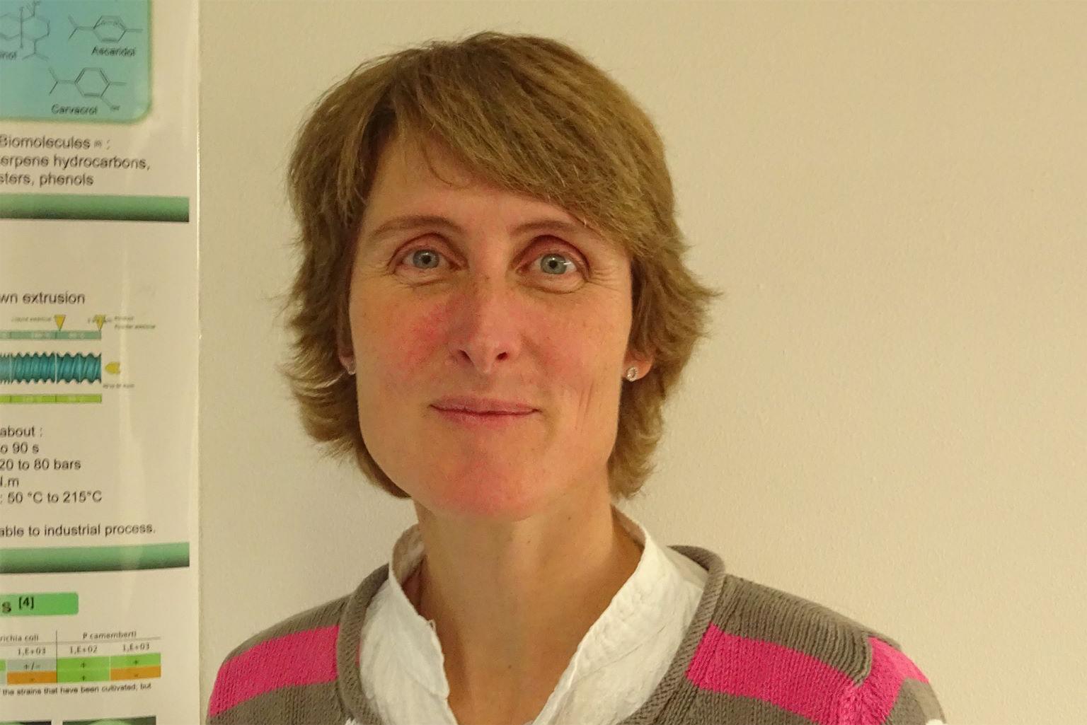 Claire-Hélène BRACHAIS