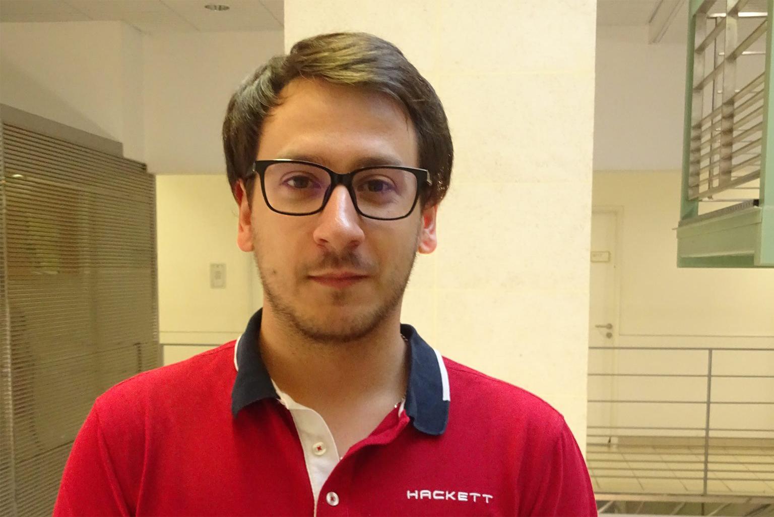 Florian MARQUENET
